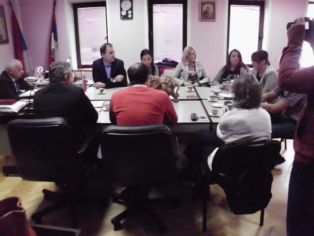 Udruzenje zena Pescanik - Aleksandrovac potpisao Evropsku povelju o rodnoj ravnopravnosti na lokalnom nivou