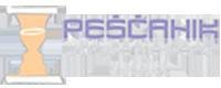 Udruženje žena Peščanik logo