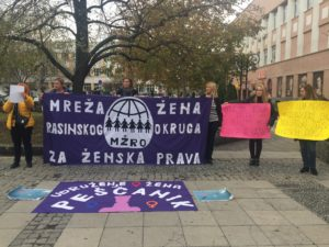 Međunarodni dan braniteljki ženskih ljudskih prava