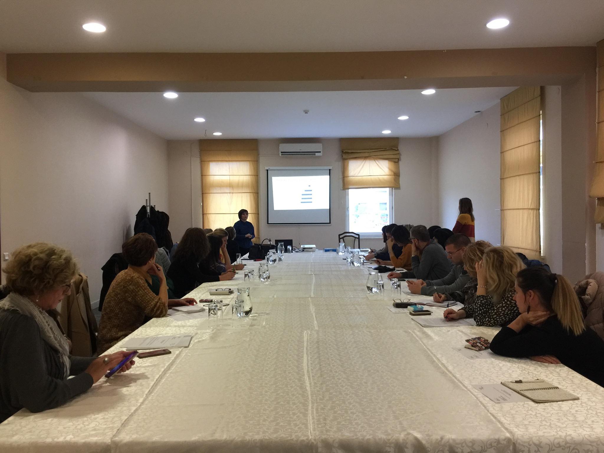 Udruzenje zena Pescanik - Dobrobit i bezbednost žena u Srbiji –  Zaštita od nasilja u porodici