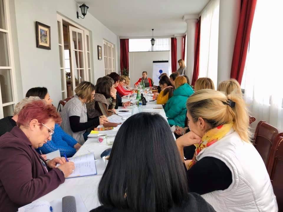 """Udruzenje zena Pescanik - UNSB Rezolucija 1325 """"Žene, mir, bezbednost"""""""