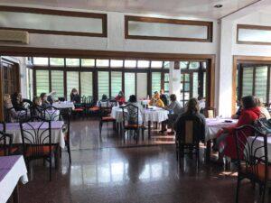 Sastanak Mreže žena Rasinskog okruga