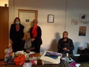 Radionica za žene sa ruralnih područija – Trstenik